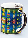Magic Mug Windows' Homesickness - Heimweh der Fenster